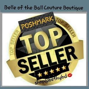 Belle of the Ball Couture Boutique